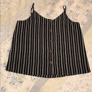 Maurices size small tank top